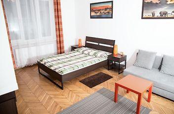 Enigma Apartments Olszanska Krasków